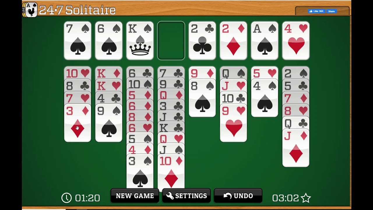 Cards On Line