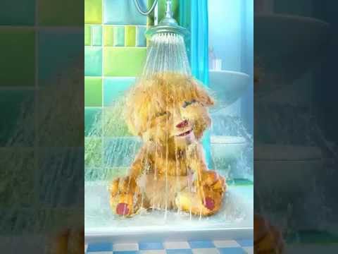 Talking ginger talking tom funny video comedy winter bath BB Ki vines Saach ka saamna