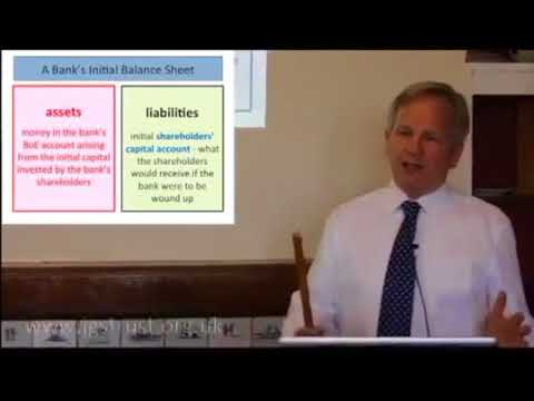 Debt Based Money & Banking Where Does Money Come From Part 1 of 3 2