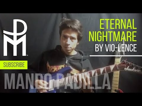 Eternal Nightmare Vio-Lence Cover mp3
