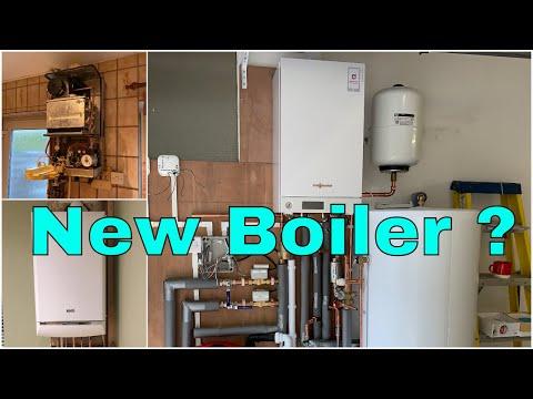What Boiler Should I Buy - Leeds Plumber