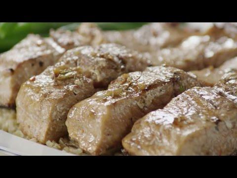 How to Make Grilled Salmon | Salmon Recipes | Allrecipes.com