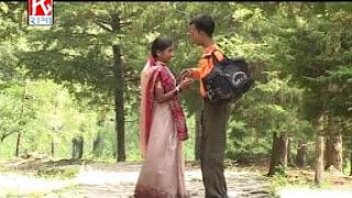 Barse Ko Barah Mahina Kumauni From Pardesi Tu Ni Ja By Lalit Mohan Joshi,Maya Upadaye