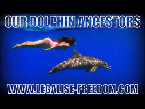 Frank Joseph - Our Dolphin Ancestors