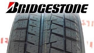 Bridgestone Blizzak Revo GZ зимние шины ➨ ОБЗОР Lester.ua