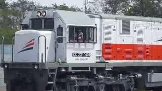 S35 & Stoker Baik CC 201 138R Feat KA Cirebon Ekspress