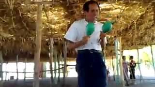 vuclip Crazy man with maracas La Bouche - Be My Lover ( Ricky Maracas Remix ) (Chayanne de Pochomil)