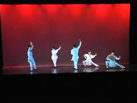 """Taiwan Fantasia"" : Taipei Folk Dance Theatre Performance Highlights"