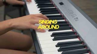 Singing Around - Les échardes (cover)