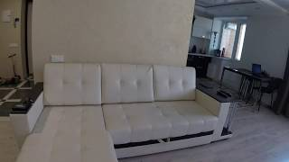 видео ремонт трехкомнатной квартиры