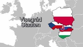 Visegrad-Gruppe als Allianz der Vernunft