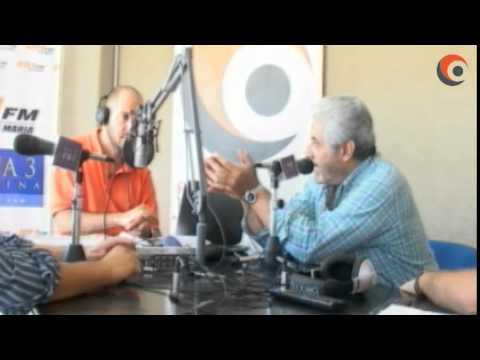 """""""Juntos por Más"""" en Radio Jesús María"""