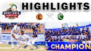 finals-sri-lanka-vs-pakistan-west-asia-baseball-cup-2019-highlights