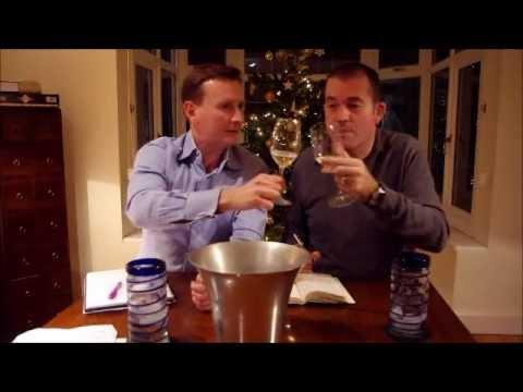 Great Blind Champagne Tasting 3