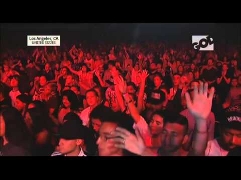 Jesus Culture Conference 2015: Los Angeles – Session 1 – A Powerful Prayer