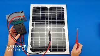 Jak działa zestaw fotowoltaiczny - słoneczny
