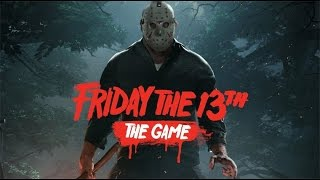 Livestream : Friday the 13th + 60 Seconds
