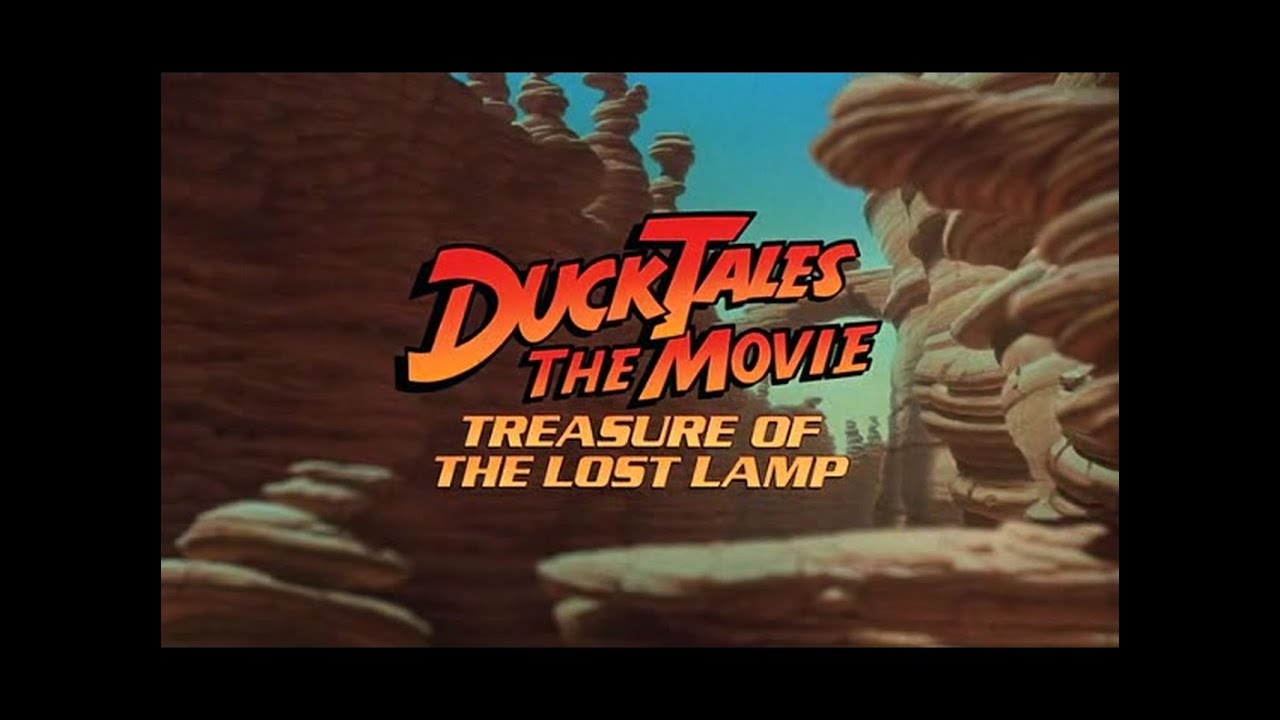 Download Media Hunter - DuckTales The Movie Review