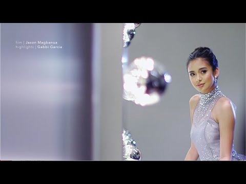 Gabbi Garcia: 18th Birthday Highlights