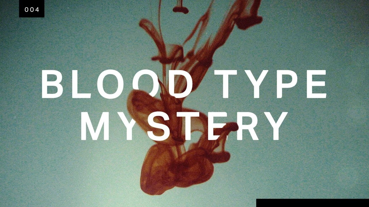 Download Blood types are a 20-million-year mystery