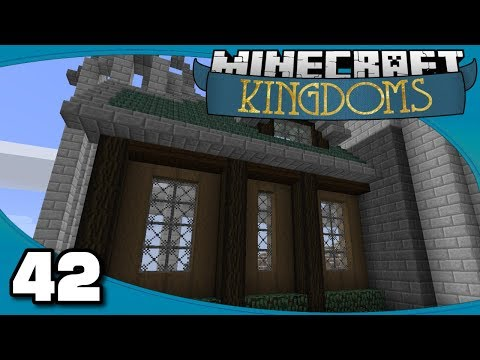 Kingdoms II - Ep. 42: Planning Complete!