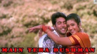Main Tera Dushman || Jayam,Renuka || South Hindi Dubbed Full Movie thumbnail