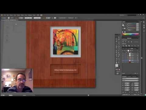 Adobe Illustrator Tutorial For Creating Custom Binder Artwork