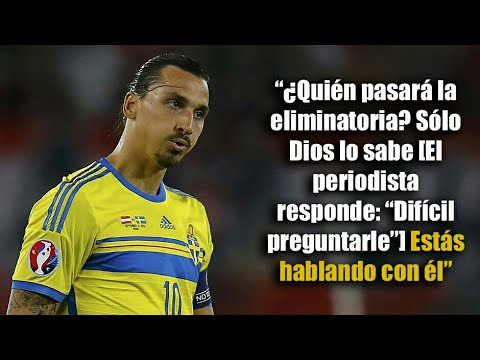 More Controversial Declarations Of Zlatan Ibrahimovic