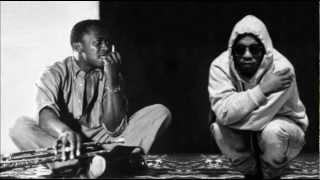Kendrick Lamar vs. Miles Davis Mashup = High On Green