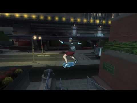 Ksk - Tony Hawks Underground Plus - Manhattan