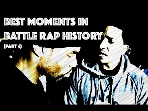 Download BEST MOMENTS IN BATTLE RAP HISTORY (PART 4)