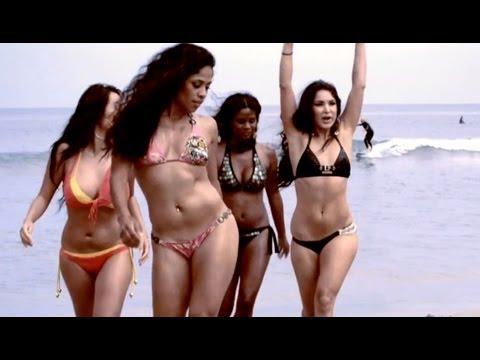 When The Sun Comes Up - Heidi Anne ft. T-Pain & Lil Wayne (Michael Mind Remix) (Official Video)