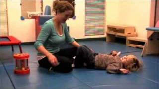 Starfish Therapies - Pediatric Physical Therapy