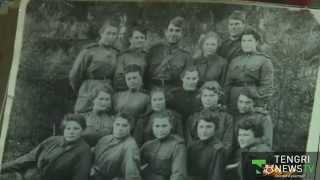 Хроника Великой Отечественной войны. Женщины на фронте и в тылу