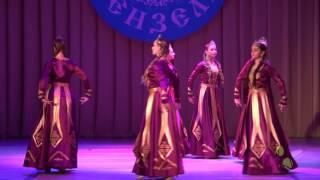 Армянский танец «Тавих»
