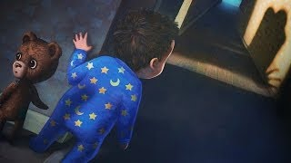 Among the Sleep - Review