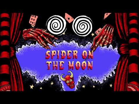 REZZ - Spider On The Moon
