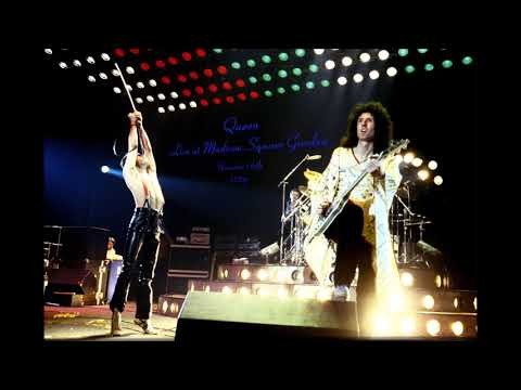 Queen - Live In New York (November 16th, 1978)