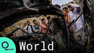 Pentagon Reverses Itself, Calls Deadly Kabul Drone Strike an Error