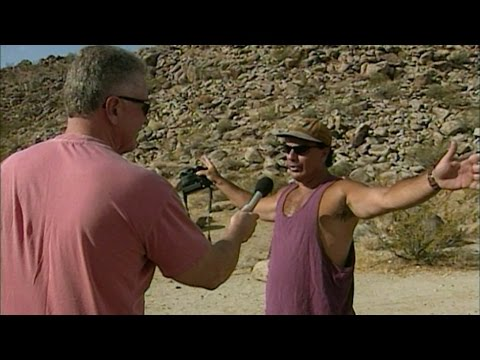 Visiting with Huell Howser: Joshua Tree Special