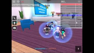 ROBLOX [HOW TO SPAM THE CHAT] (ONLY ON PC) [WORKS] READ DESC