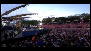 The Queen's Diamond Jubilee 2012 Live