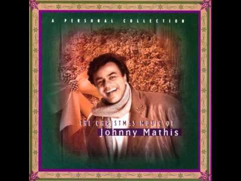 Johnny Mathis - A Marshmallow World (Original) 1963