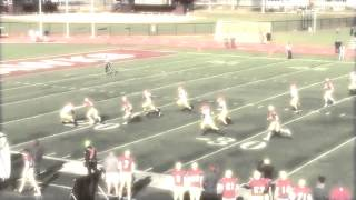 2013 luther college vs coe college football trailer