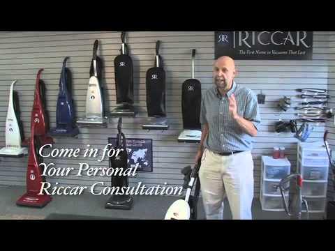 Vacuum Cleaner & Sewing Machine Dealer Idaho Falls & Pocatello ID Store Tour