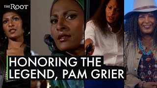 Pam Grier On Her Most Memorable Roles