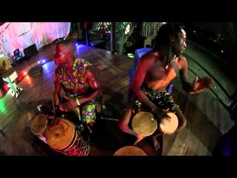 Our Drums 1 - Art in Tanzania