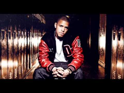 JJ. Cole - Happy Birthday (Best Rap!!)