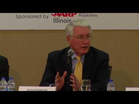 Champaign Illinois Issues Budget Forum on the State Budget