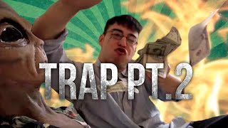 FILTHY FRANK/HOLDER - E.T.2 (SECOND TRAP SONG EXTENDED)